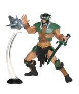 HEMAN Tri Klops - Masters of the Universe MOTU Action Figure - $22.76
