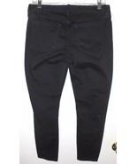 BANANA REPUBLIC Jeans Sz 28 Petite Dark Blue Skinny Stretch Low Rise Denim - $29.69