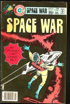 SPACE WAR #33 classic STEVE DITKO story & Cover! Charlton Comics 1979 - $27.72
