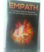 The Empowered Empath: A Simple Guide by Judy Dyer 2019 Paperback Book - $19.75
