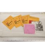 Kodak Color Compensating Gelatin Filter Lot CC10M CC30M No. 80A mjb - $25.03