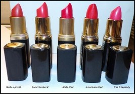 "NEW Maybelline ""Revitalizing"" Color Lipstick  5 Colors to Choose From  F... - $6.25"
