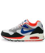 Nike Air Max Correlate Gray/dark blue Shoes 511417-040 Women Sneakers - $125.00