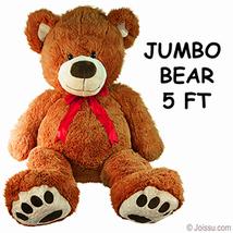 Jumbo Plush Auburn Bears lot of 2 - $178.00