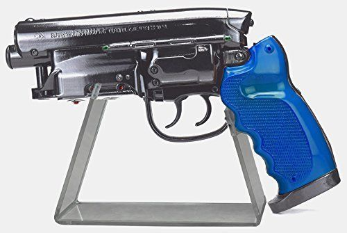 Blade Runner Limited SILVER Premium Water Gun Blaster Pistol TAKAGI M2019 JP