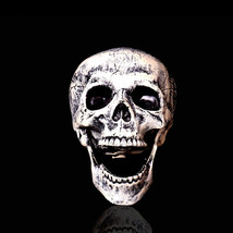 Realistic Skull Hand Bones Shape Decorative Props for Halloween Bar As s... - $22.27