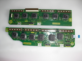tnpa4776,  tnpa477   buffers   for   panasonic   tc-p42x1 - $19.99