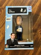 The Office Bobble Head Michael Scott NEW IN PACKAGE - $18.99