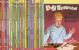A to Z Mysteries Complete 29-Book Set: Books A to Z and Super Editions 1... - $141.56