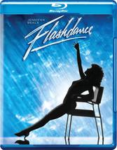 Flashdance (Blu Ray) (Ws/2017 Re-Release)