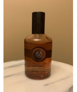 The Body Shop Coconut Eau De Toilette EDT 30 ml 1 fl oz Perfume Spray - $38.45