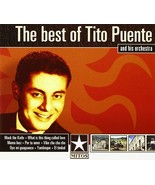 The Best of Tito Puente and his orchestra (CD, 2007) - $27.90