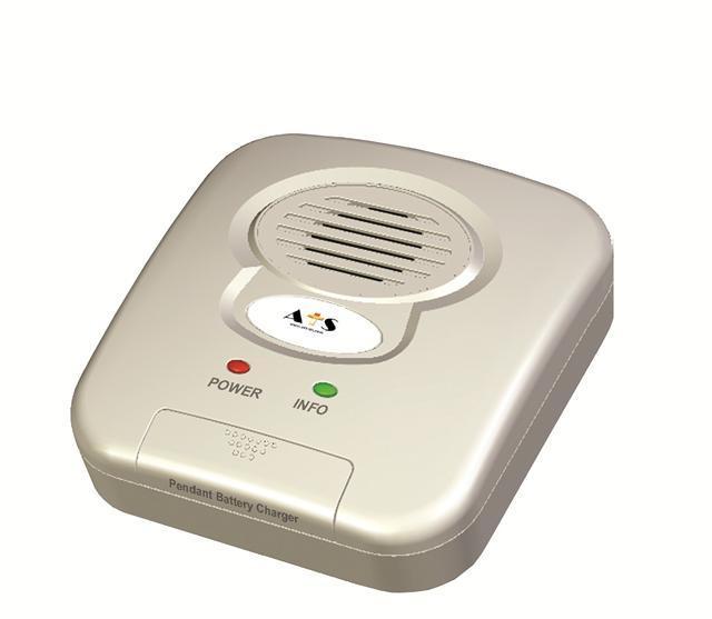 Medical Alert System- NO MONTHLY FEE - WATERPROOF ... |Waterproof Medical Alert Systems