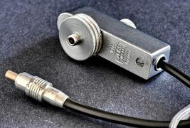 Zeiss Ikon Flash Sync Cable 1366 for Contax IIa IIIa Rangefinder Camera ... - $28.00