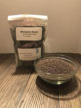 """""""COOL BEANS n SPROUTS"""" Brand, Kimmy's Kale Seeds for Sprouting Microgree... - $16.72"""