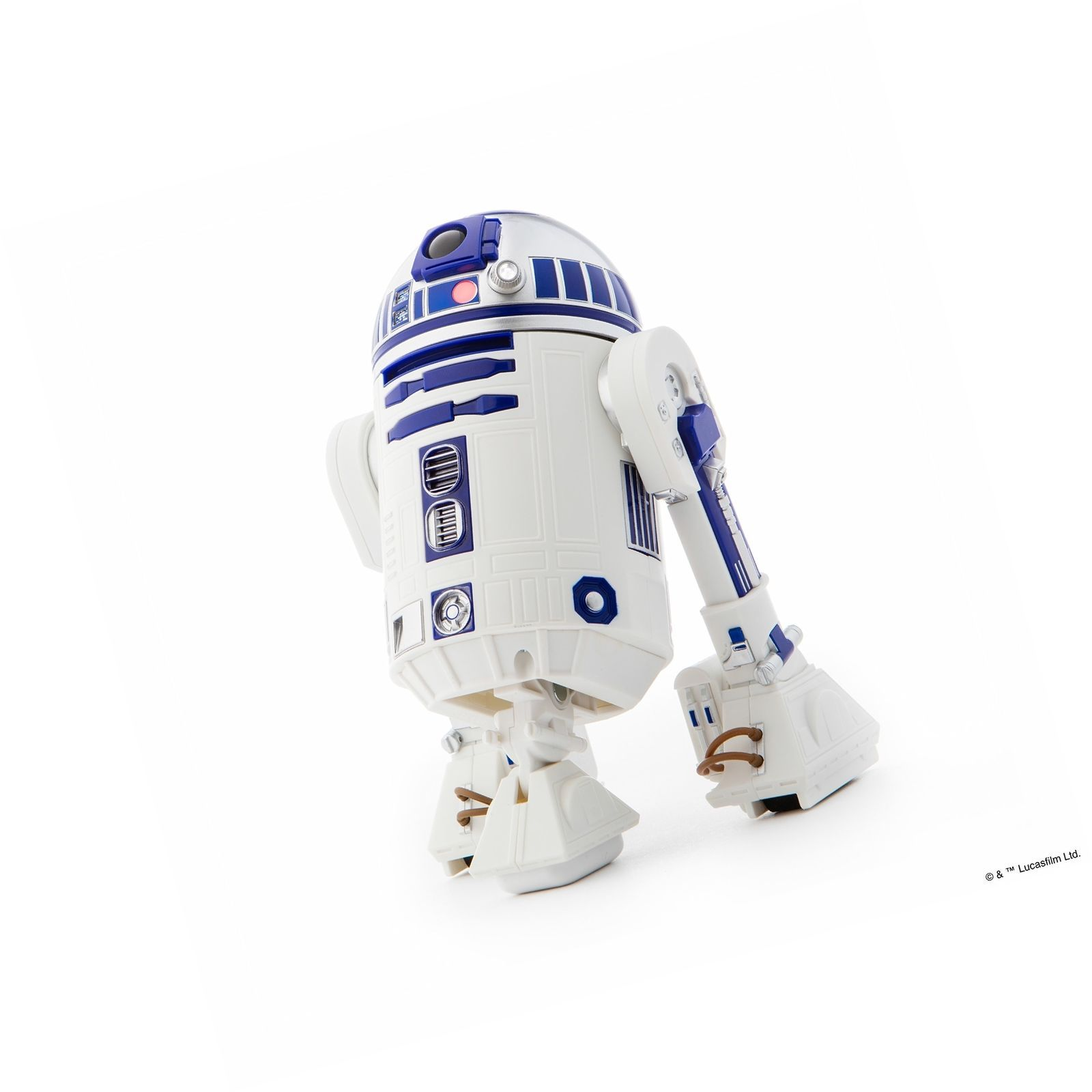 Sphero R2-D2 App-Enabled Droid R2-D2 Droid - New