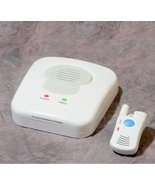 Medical Alarm (No Monthly Charges) Safety Life 911 Pendant Alert System ... - $199.87