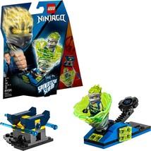 LEGO - Ninjago Spinjitzu Slam - Jay 70682 - $13.52