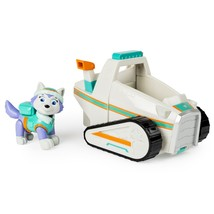 Paw Patrol Everest's Rescue Snowmobile, Vehicle and Figure - $51.36
