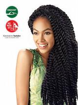 """Jamaican Twist 18"""" - $8.09"""