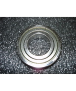 GBC Precision Ball & Roller Bearings 6206ZZ  - $9.25