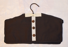 FANCEY BLACK HANGER FOR JEWELRY - $10.00