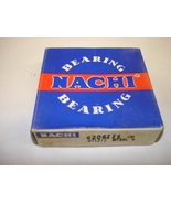 Nachi Precision Ball & Roller Bearings 6206ZZ  - $9.50