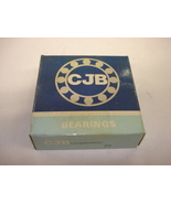 CJB Precision Ball & Roller Bearings 6206ZZ  - $9.25