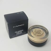 New Authentic MAC Pro Longwear Paint Pot Soft Ochre - $22.44
