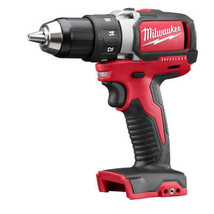Milwaukee M18 1/2 in. Compact Brushless Drill Driver (Bare Tool) 2701-22... - $156.99