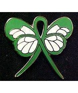 Kidney Cancer Awareness Month is March Green Su... - $10.97