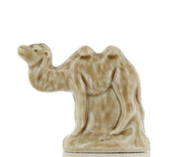 Whimsies Wade England Miniature Camel