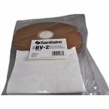 Eureka/Sanitaire BV-2 Paper Back Pack Vacuum Bags, 10 per Pack by Sanitaire - $21.50