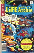 Life With Archie Comic Book #185, Archie 1977 FINE- - $5.71