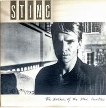 Sting - Dream Of The Blue Turtles - Original 1985 A&M Vinyl LP Record SP... - $14.84