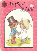 Cross Stitch Gloria & Pat Designs Betsy Clark - $6.00