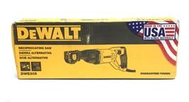 Dewalt Corded Hand Tools Dwe305 image 1