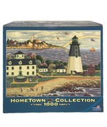"""Hometown Collection 1000 Pc Jigsaw Puzzle 18.94""""x26.75"""" After the Rain - $21.28"""