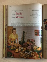 Vintage 1959 BHG Holiday Cook Book for Special Occasions- hardcover image 7