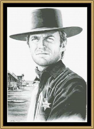 8964 clint eastwood law and order