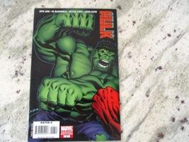 Hulk # 6B  VF/NM  Condition - Marvel Comics   Variant  2008 - $6.00