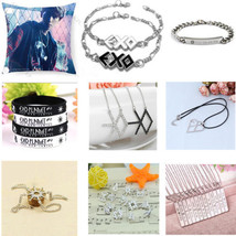 Christmas Gifts for all EXO-L EXO Necklace Finger Ring Earrings - $0.99