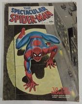 MLD Marvel Comics The Spectacular Spider-Man July 1968 Vol 1 No 1 Comic ... - $18.52