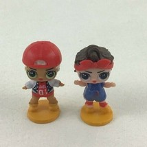 LOL Surprise Mini Figures Finders Keepers MC Swag Can Do Baby Toppers Doll - $13.32