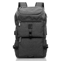 Tocode Water Resistant Laptop Backpack with USB Charging Port Fits up to... - $54.11