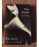 Fifty Shades Of Grey Volume I, E L James, Paperback, English - $3.99
