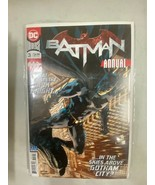Batman Annual 3 (3rd Series 2016) DC Comics - Great condition - $4.90