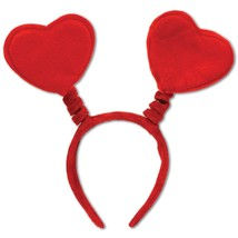Heart Boppers Party Accessory (1 count) (1/Pkg) - €3,07 EUR