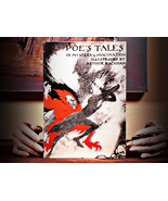 Poe's Tales Of Mystery & Imagination (Illust. Arthur Rackham) (1979) - $39.95