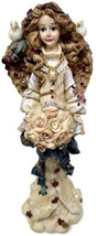 Boyds Bears & Friends Athena The Wedding Angel Folkstone Collection 1985 - $16.68